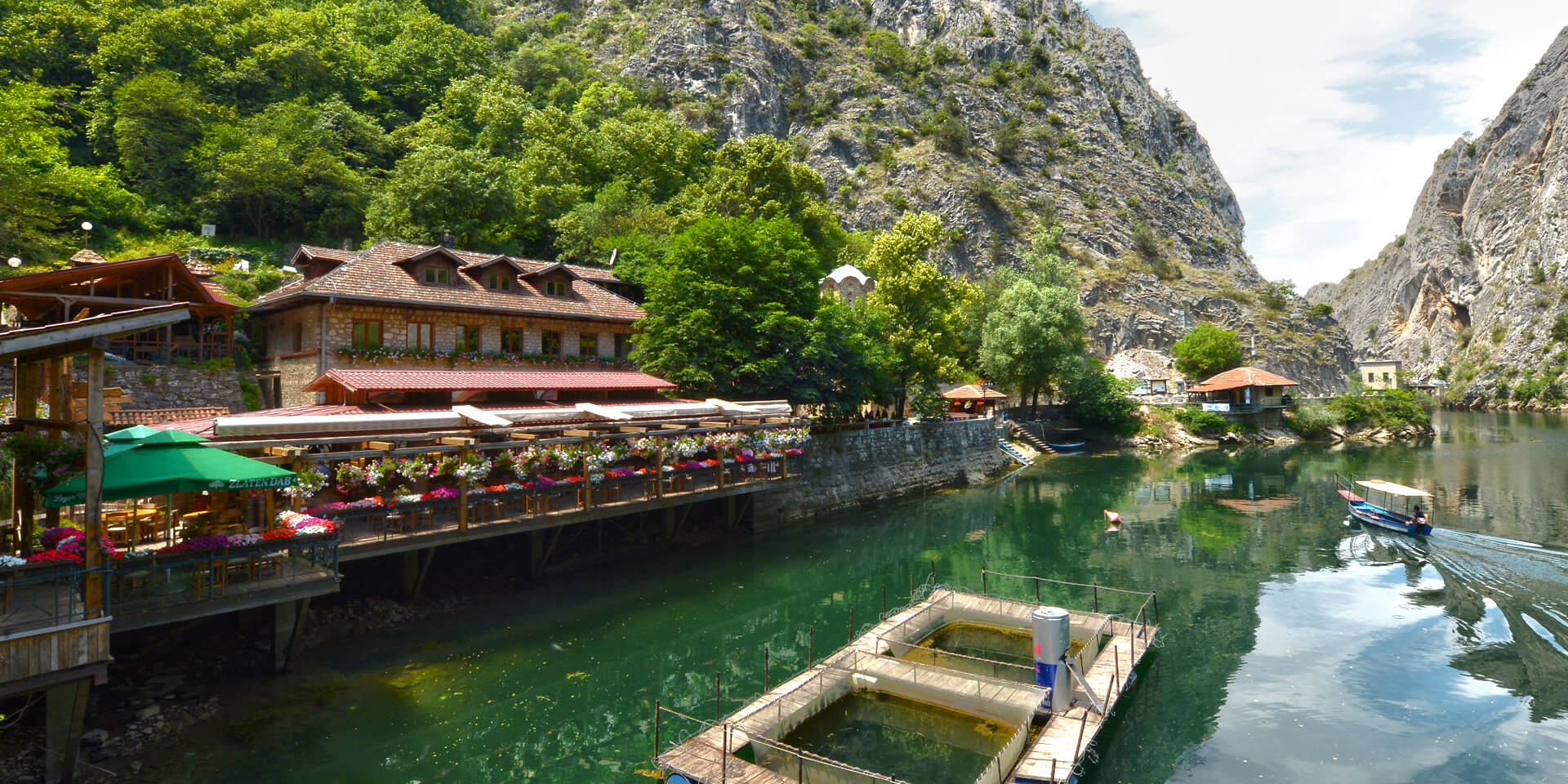 Gallery Canyon Matka